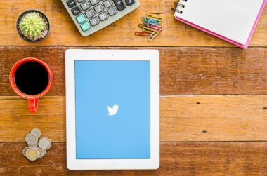 Bospar PR advice on social media at conferences and tradeshows