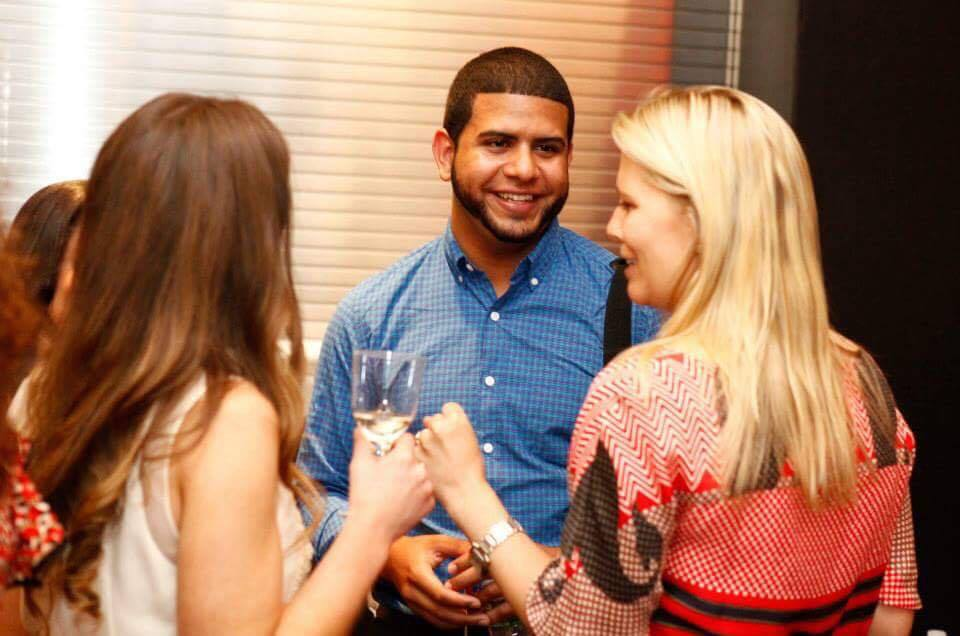 Networking Success: It's not WHAT you know, but WHO you know