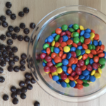 Brown M&Ms at Bospar