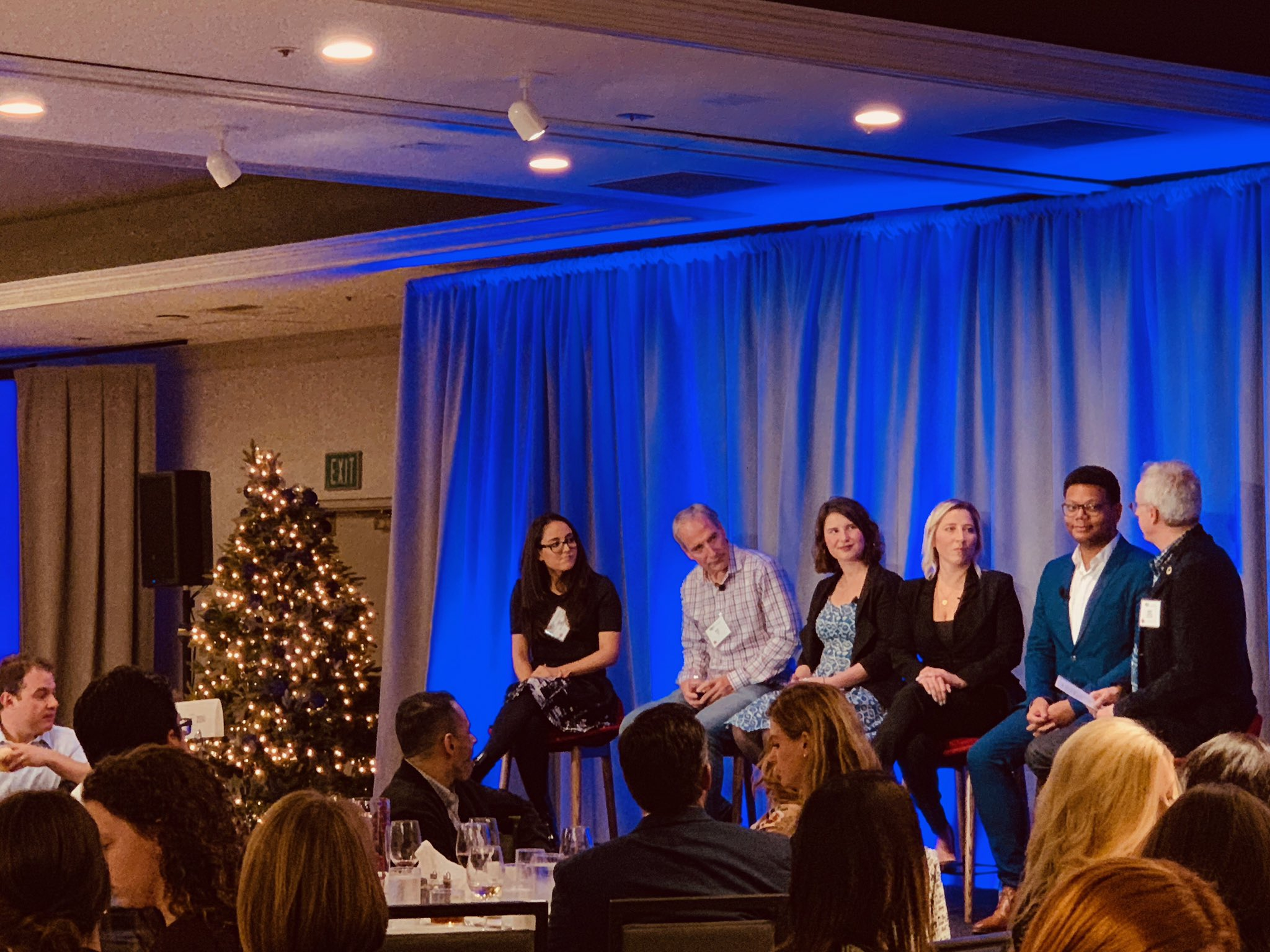 Journalists Discuss the Future at PRSA Silicon Valley 2018 Media Predicts