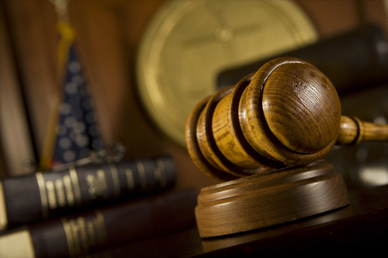Litigation at Bospar
